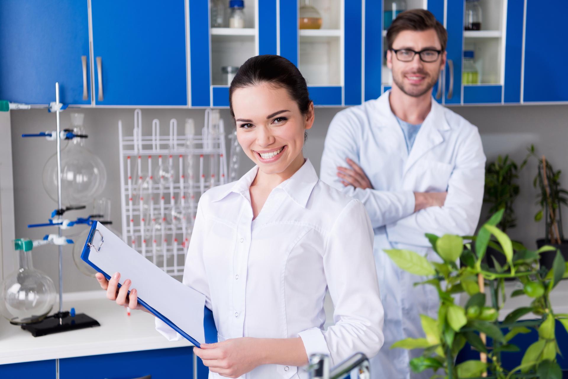 Akredytowane laboratorium pomiarowe – jakie parametry wykorzystuje
